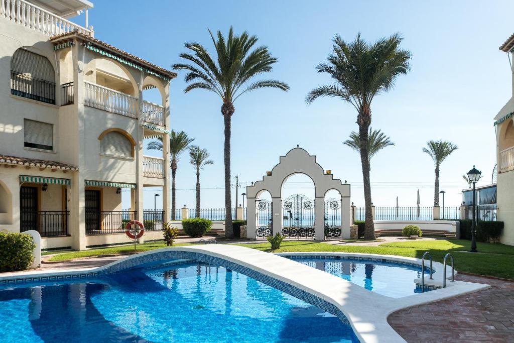 Apartments In El Campello Valencia Community