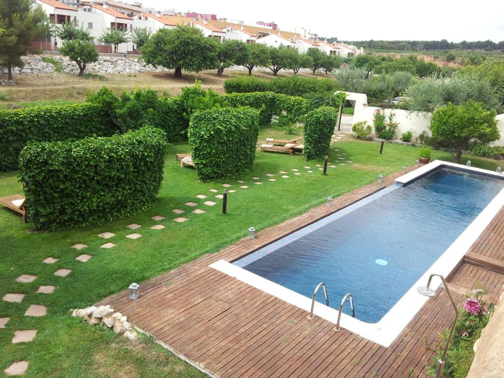 boutique hotels in sant pere de ribes  1