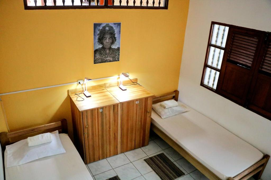 15126977b9257 Hostel The Amazon Within, Iquitos, Peru - Booking.com