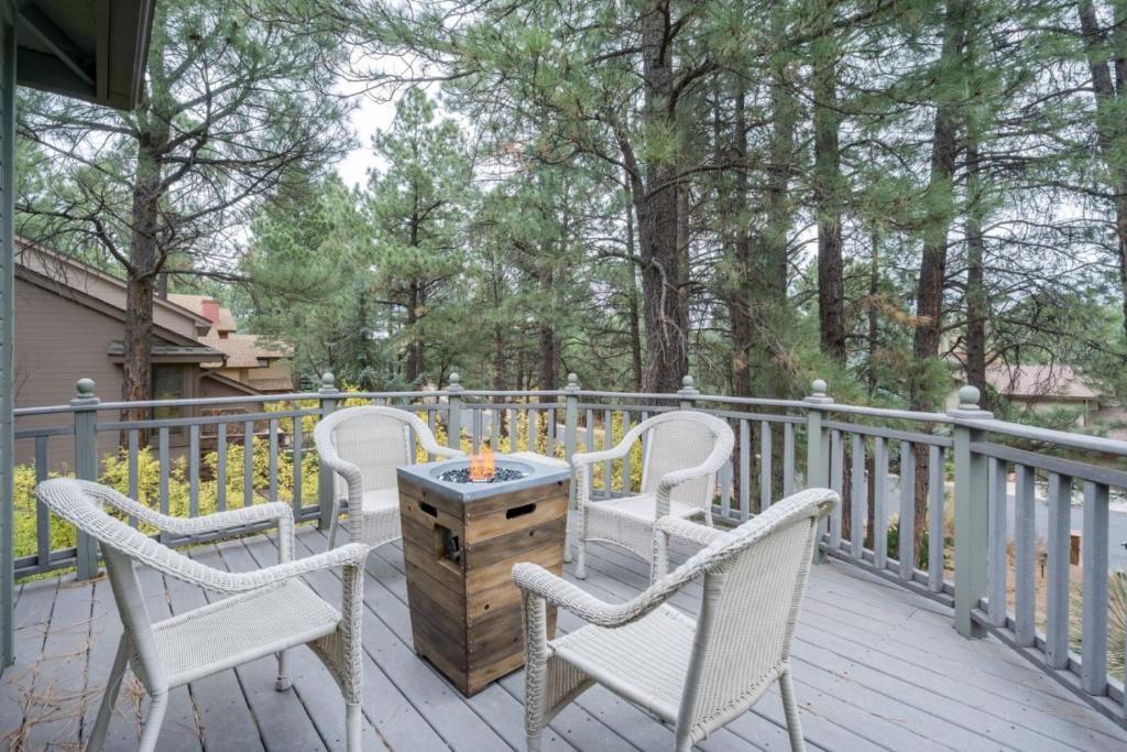 Terrific Vacation Home Coburn Cabin Flagstaff Az Booking Com Best Image Libraries Barepthycampuscom