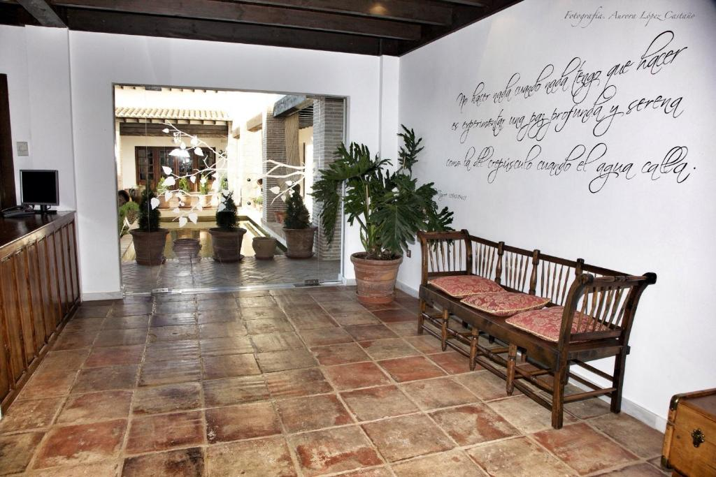 boutique hotels in granada  189