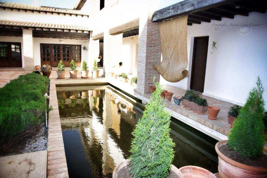 boutique hotels in granada  273