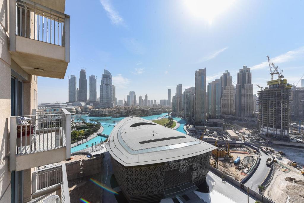 45cada19ac Standpoint Tower, Dubai – Prezzi aggiornati per il 2019