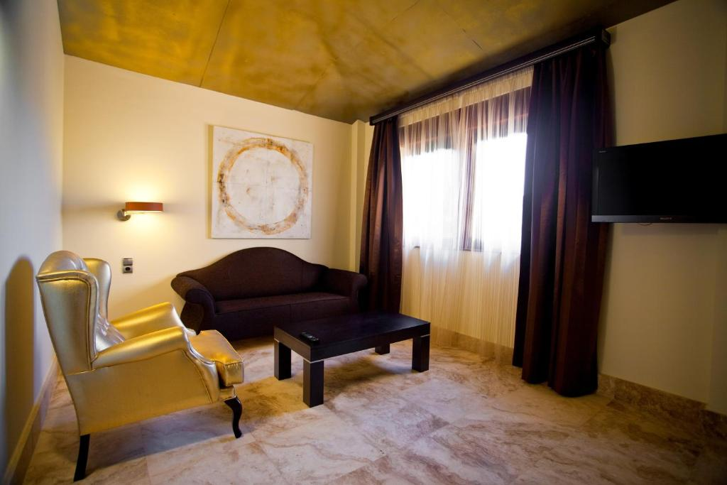 boutique hotels andalusien  205