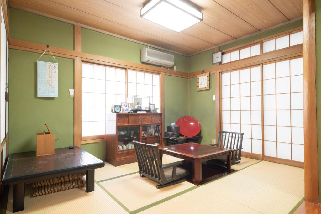 Japanese traditional apartment, Tokyo, Japan - Booking.com