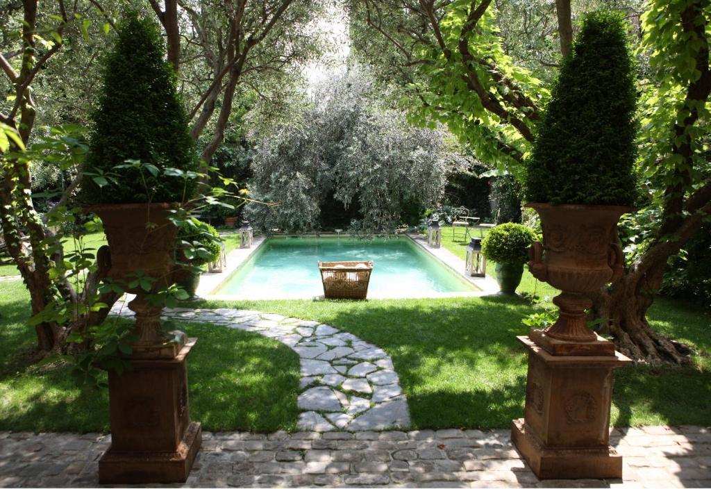 Hotel Jardins Secrets (Frankreich Nimes) - Booking.com