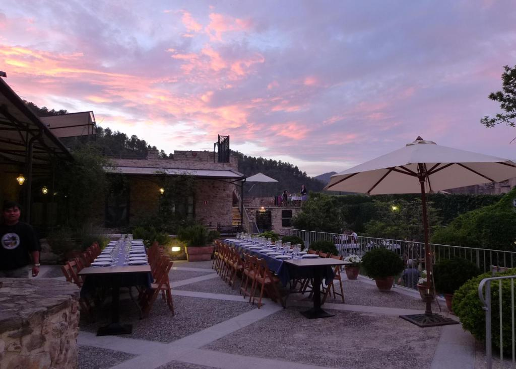 boutique hotels in sant llorenç de la muga  17