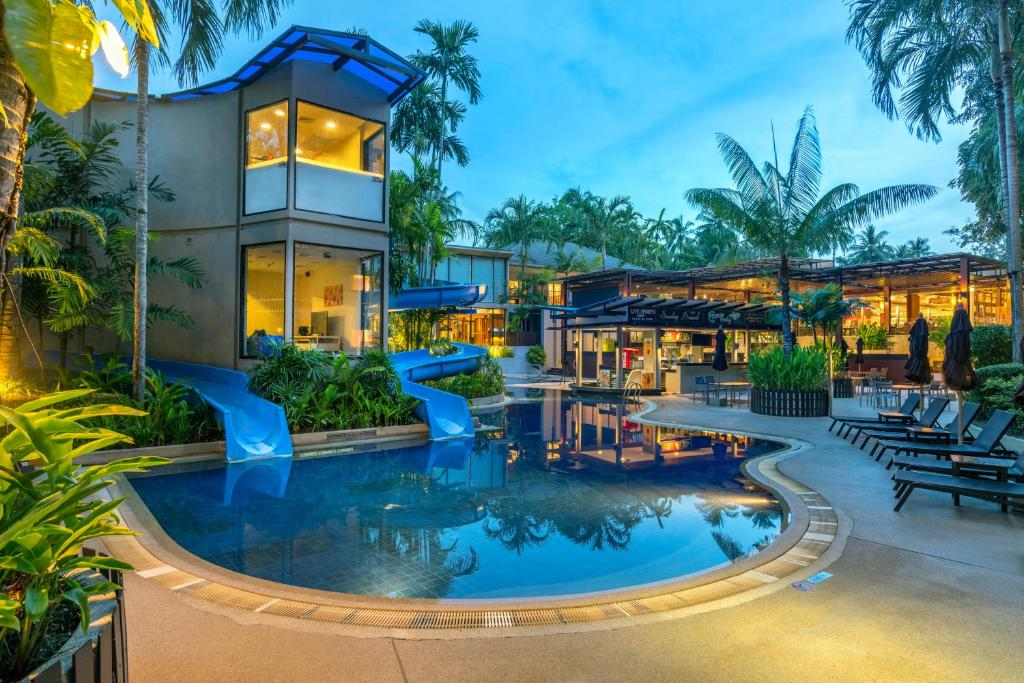 Novotel Et Surin Beach Resort Reserve Now Gallery Image Of This Property