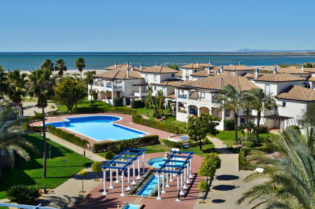 Apartments In Villablanca Andalucía