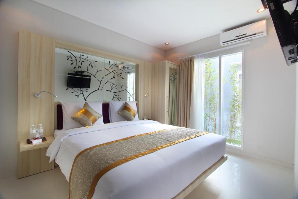 Paradise Loft Villas Nusa Dua Indonesia Booking Custom Bali 2 Bedroom Villas Model Design