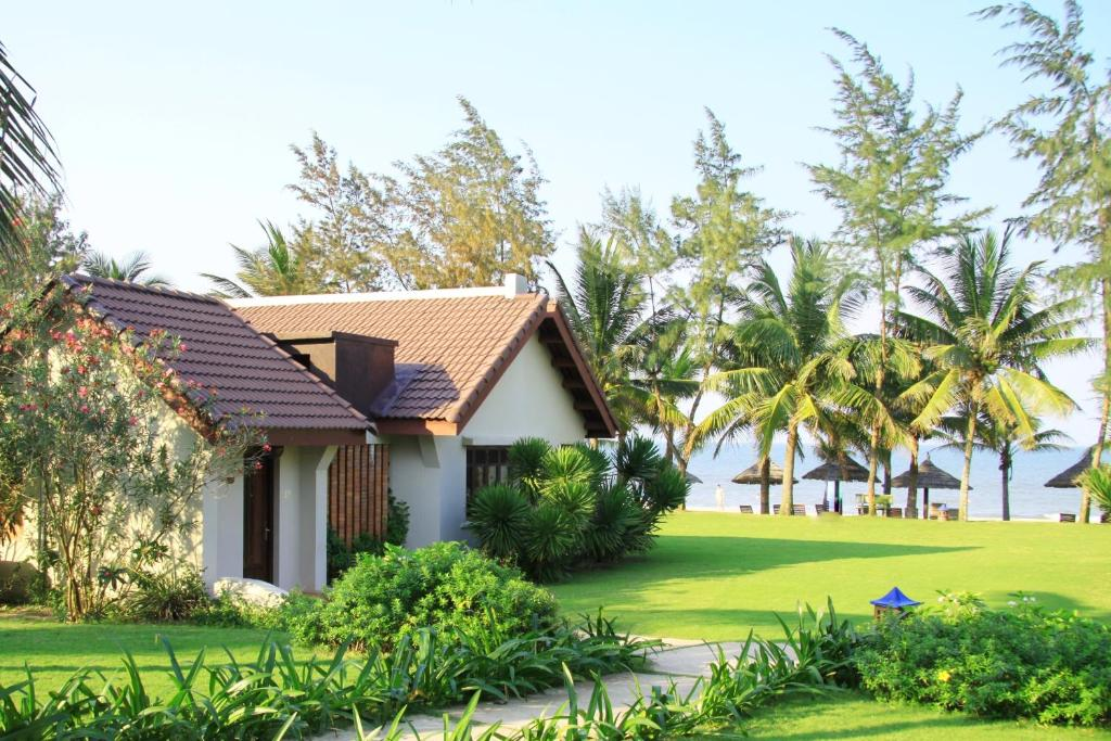Palm Garden Beach Resort Spa Reserve Now Gallery Image Of This Property