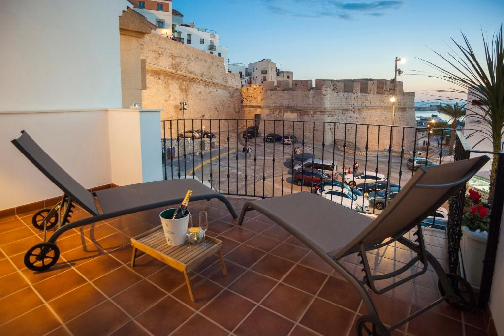 Hotel Boutique Barra Alta (Adults Only)