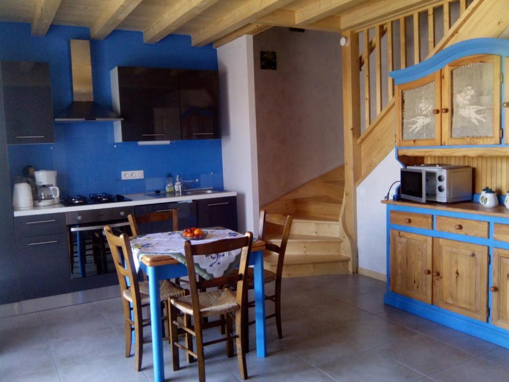 Apartment 5 Rue de l'Église, Clion, France - Booking com