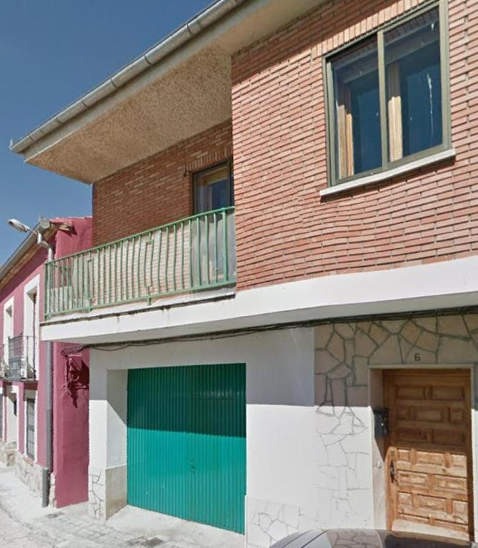 Apartments In Arcones Castile And Leon