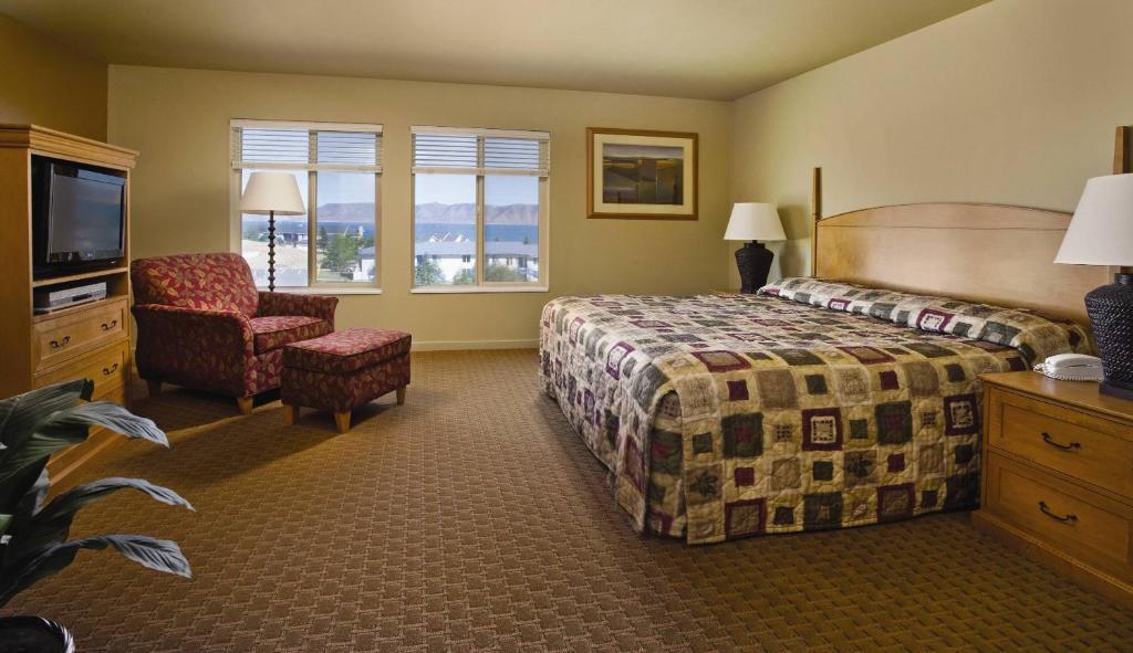Condo Hotel WorldMark Bear Lake Garden City UT Bookingcom