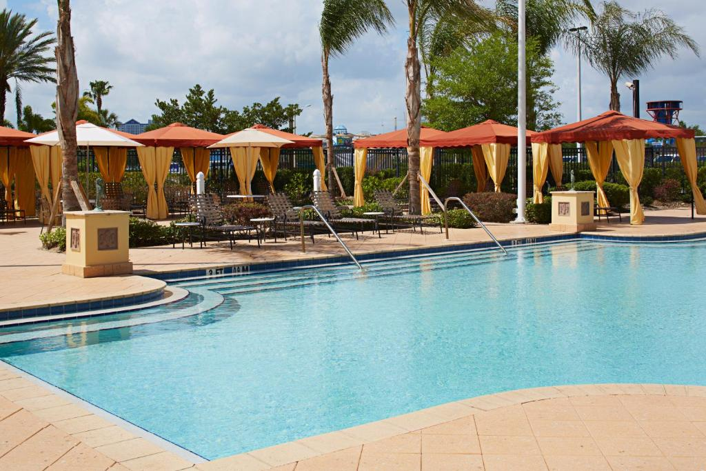 gallery image of this property - Hilton Garden Inn Orlando