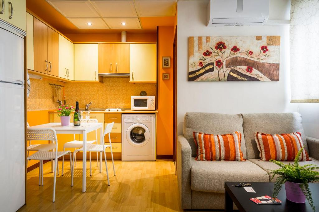 Appartement Jerte (Spanje Madrid) - Booking.com