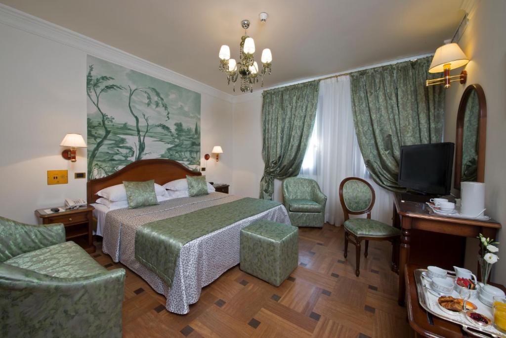Best Western Villa Pace Park Hotel Bolognese
