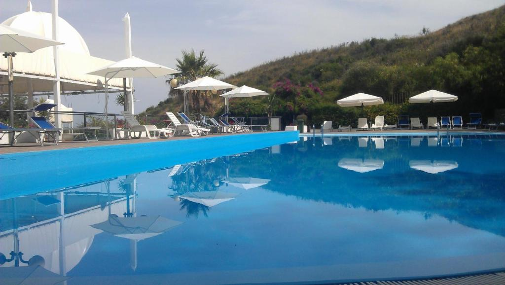 Le Terrazze Residence, Agropoli, Italy - Booking.com