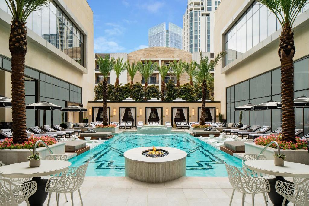 The Post Oak Hotel Houston Tx Booking Com