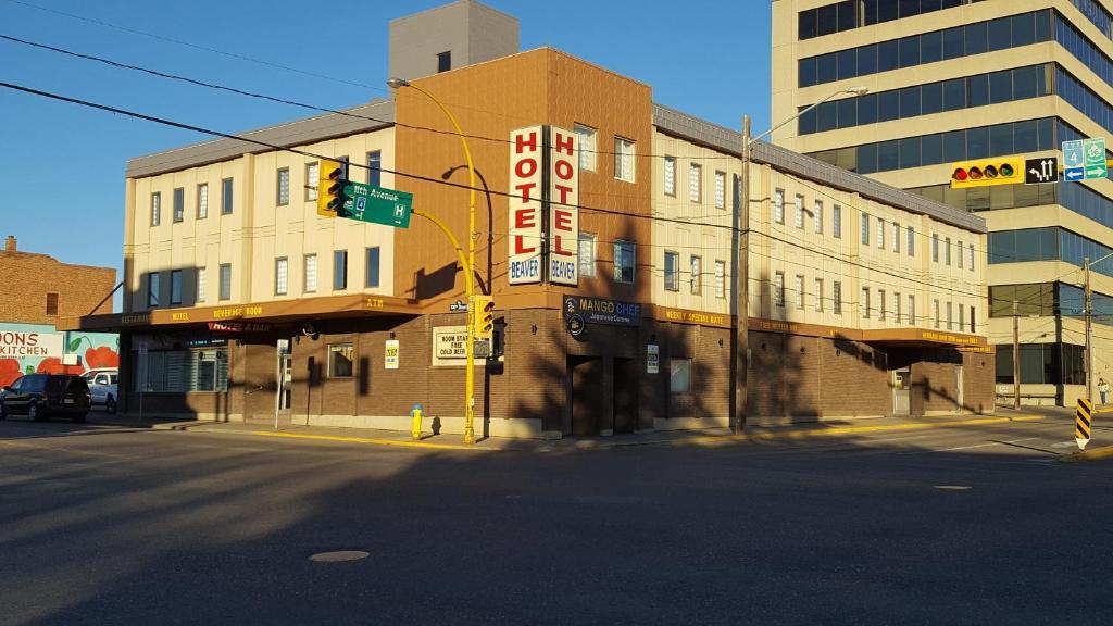 6af33b6b8d3bb4 Beaver Hotel (Hotel)