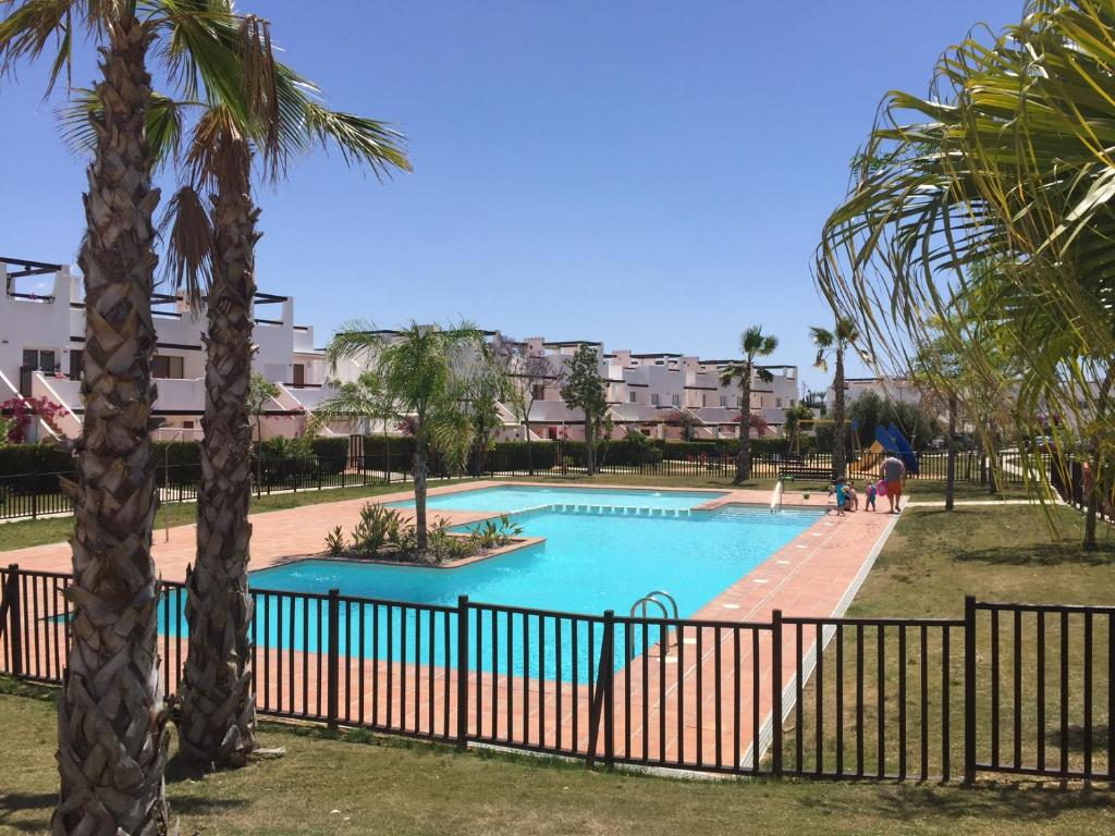 Apartments In El Romero Murcia