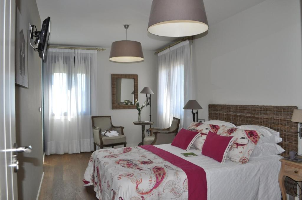 boutique hotels castrelo  4
