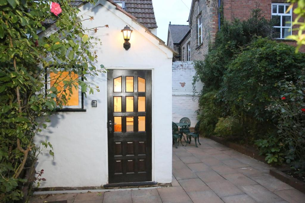 d61ae11159b4f sixty and a half Bailgate Cottage, Lincoln, UK - Booking.com