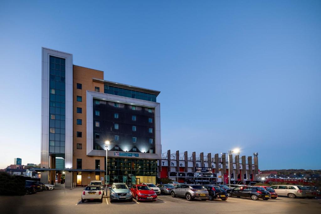 Copthorne Hotel Sheffield