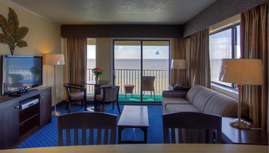 +44 Photos. Close ×. Sailport Waterfront Suites