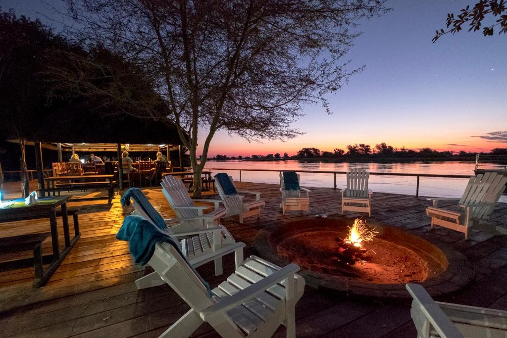 Zambezi Mubala Camp