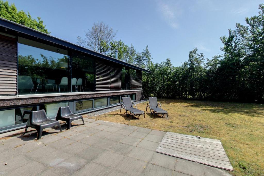 Villa Vink, Hollum – Precios actualizados 2019