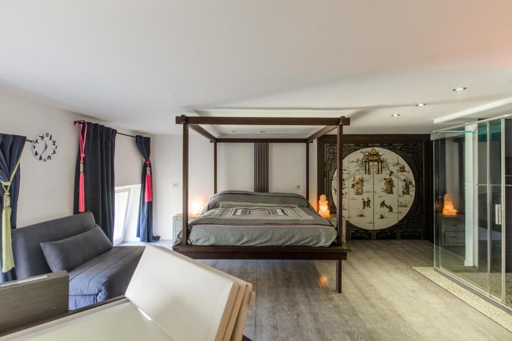Vasche Da Bagno Napoli Prezzi : Luxury suite san carlo napoli u prezzi aggiornati per il
