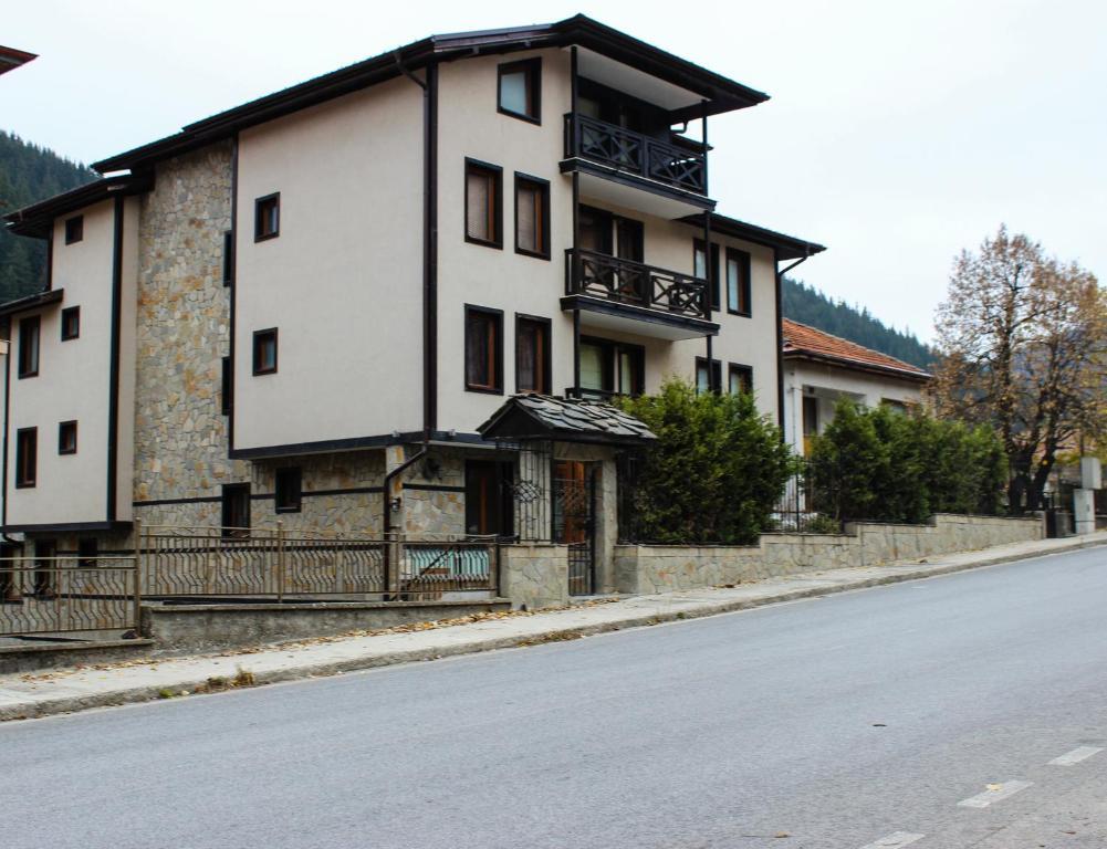 Апартамент Chepelare Homes 2 - Чепеларе