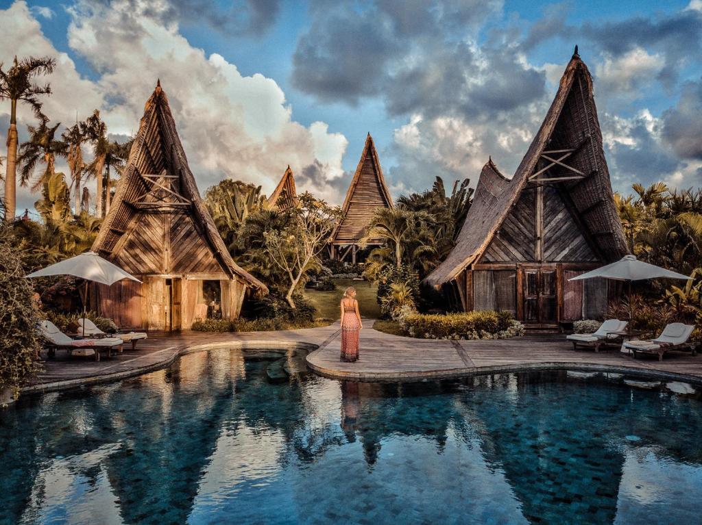 Bali 167144829