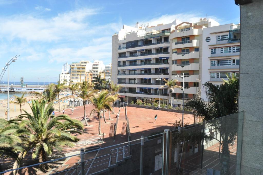 Apartamentos los galeones esp las palmas de gran canaria - Apartamentos sagasta ...