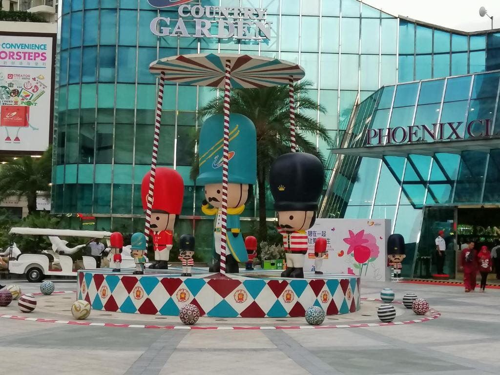 Country Garden Danga Bay Johor Bahru Updated 2019 Prices