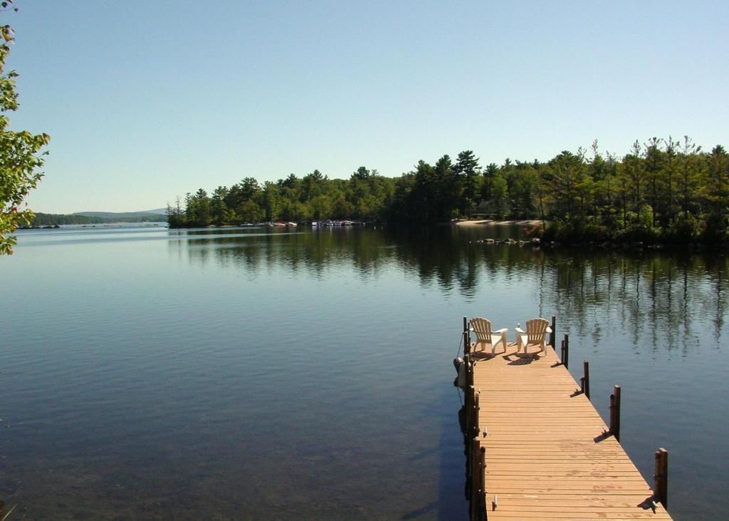 Lake Winnipesaukee 345, Center Harbor, NH