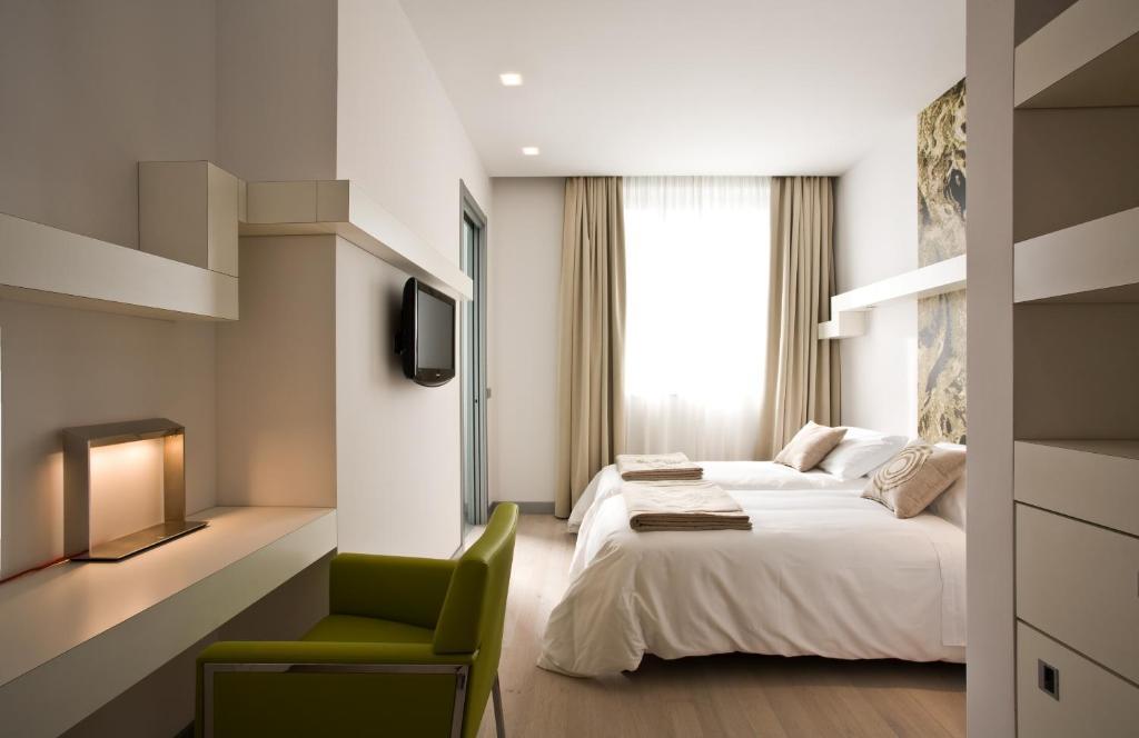 エオス ホテル - ヴェスタス ホテルズ & リゾーツ(Eos Hotel - Vestas Hotels & Resorts)