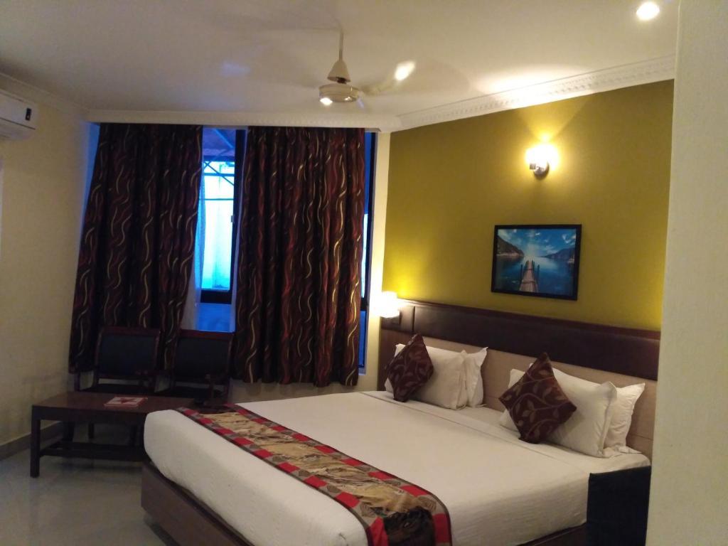 Hotel Star Residency Tanjore, Thanjāvūr, India - Booking com