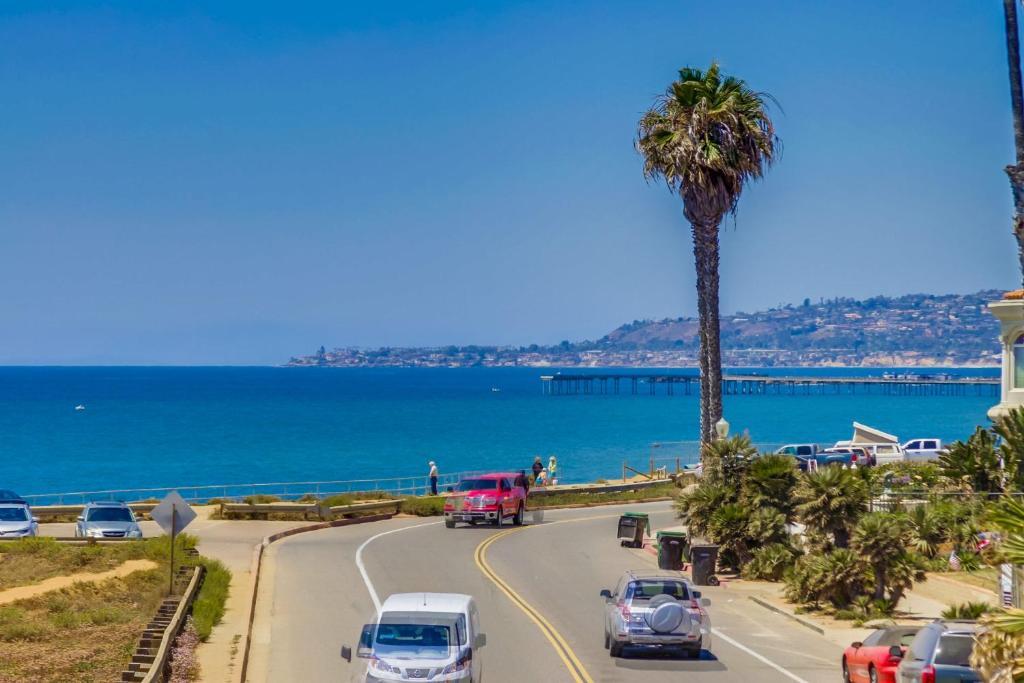 Villa Mar Vista San Diego Ca Booking Com