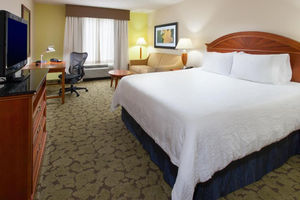 gallery image of this property - Hilton Garden Inn Gainesville Ga