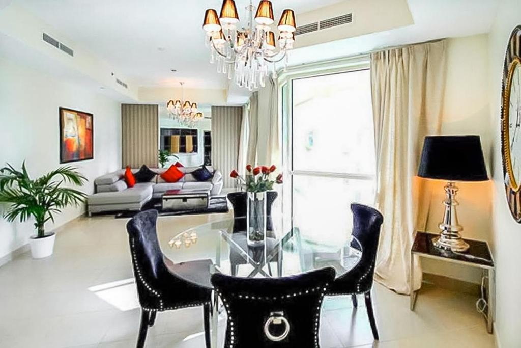 Apartment Furnished Rentals Dubai Uae Booking Com