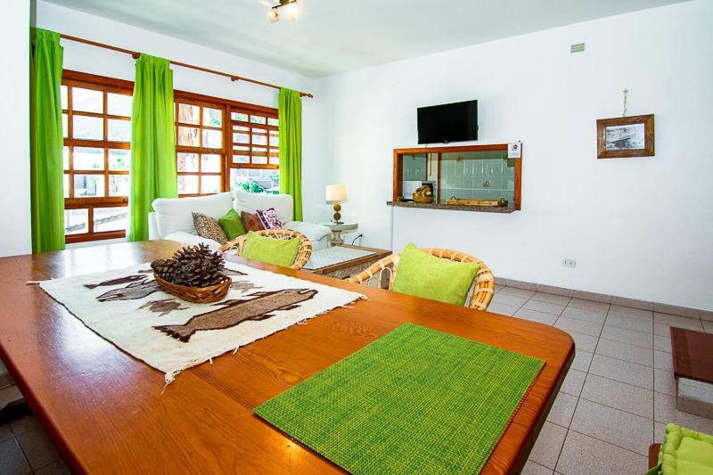 Апартамент Edificio Oriòn, Apartamento E11 - Испания
