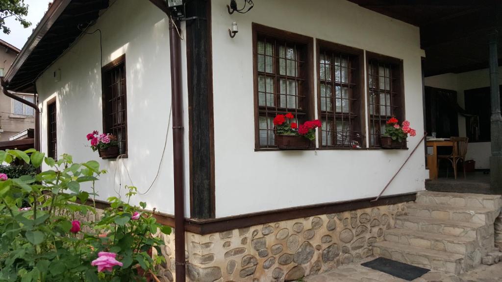 Ваканционна къща House with a hamam - Самоков
