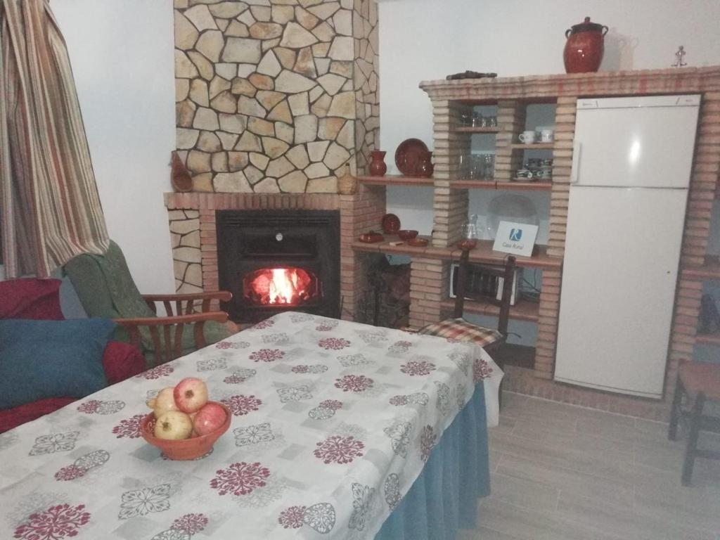 Casa el Pino, Cortes de la Frontera – Updated na 2019 Prices