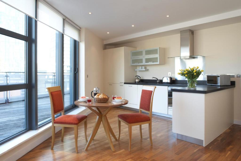 Marlin Apartments Canary Wharf, London – Updated 2019 Prices