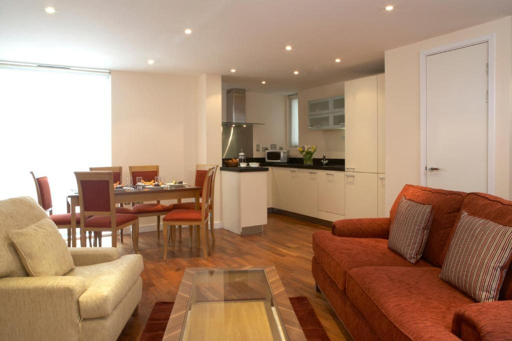 Marlin Apartments Canary Wharf, London - Updated 2018 Prices