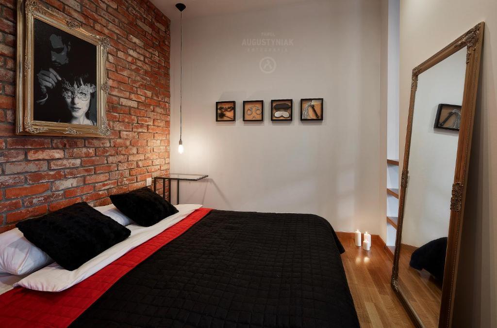 Appartement Royalaparts Fifty Shades Of Grey Polen łódź Bookingcom