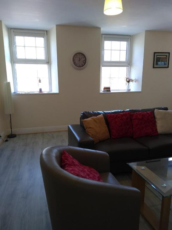 21054fc41804f Newly Refurbished Town Centre Apartment, Dungarvan – Updated 2019 Prices